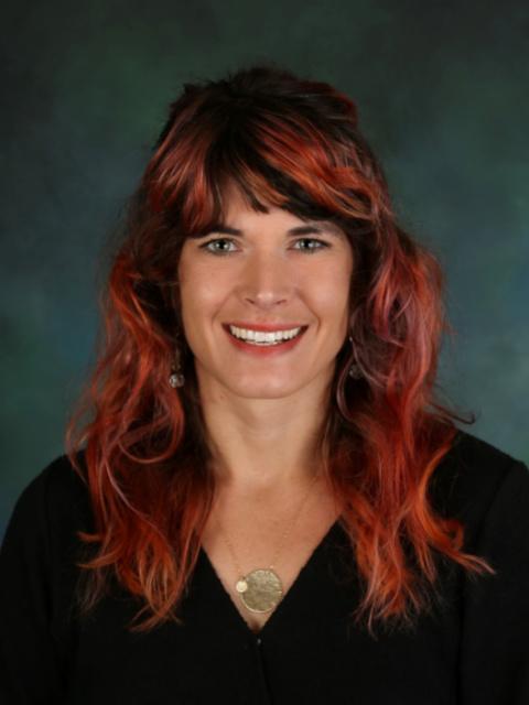 Allison Wilson, RN MSN FNP-C